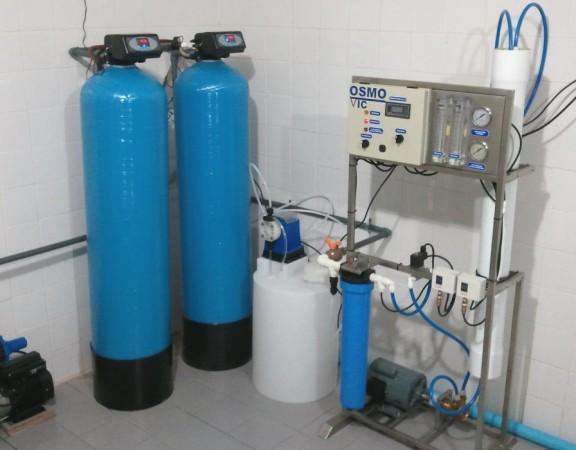 generador ozono argentina: